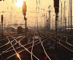 Railroad switch - Wikipedia, the free encyclopedia