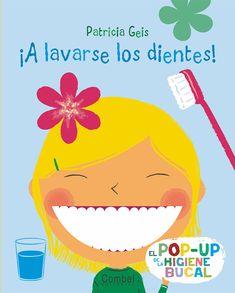 Cuento ¡A lavarse los dientes! Clases De Dientes d9e431524068