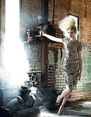 Image result for FASHION SHOOTS ABANDONED BUILDINGS