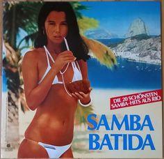 Two Man Sound - Samba Batida (Vinyl, LP, Album) at Discogs