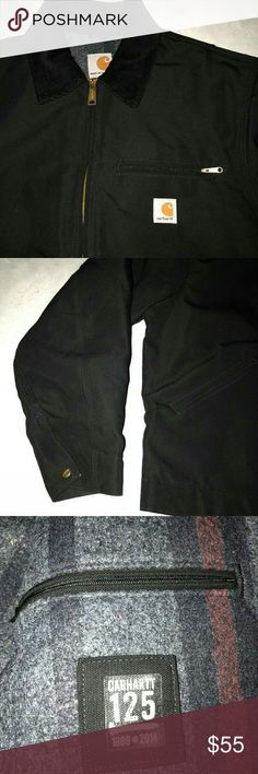 Carharrt Mens Jacket size L Brand new without tag, offers welcome! Bought as a gift to my father but it was the wrong size. Carhartt Jackets & Coats