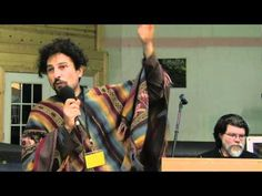 David Wolfe at the 2nd Intl. ORMUS/ORMEs Conference, May 2011 at Enota - YouTube
