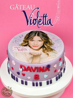 """Gâteau """"Violetta"""""""