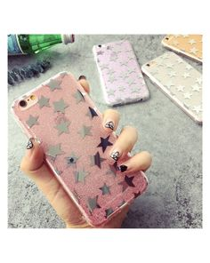 Etui STARS do Apple iPhone 6 / iPhone 6S