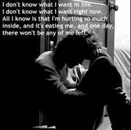 depression quotes with pics - Bing Images