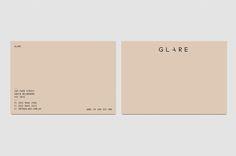 Branding and identity design for luxury sunglasses retailer. Web Design, Graphic Design Studio, Corporate Design, Graphic Design Typography, Graphic Design Inspiration, Business Card Design, Logo Design, Artist Business Cards, Brand Inspiration