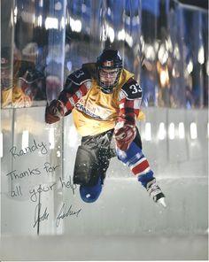 John Fisher, BSI Athlete. Redbull Crashed Ice Team Champions 2014