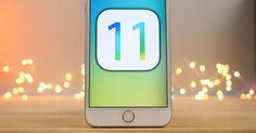 Características de iOS 10 que no estarán en iOS 11