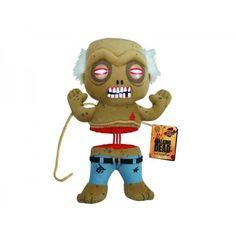Peluche The Walking Dead Well Zombie