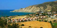 Kypros - http://www.rantapallo.fi/rantalomat/viisi-vinkkia-kyprokselle/
