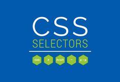 CSS Selectors 101