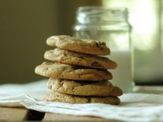 C is for Chocolate Chip Cookie | Tasty Kitchen: A Happy Recipe Community!