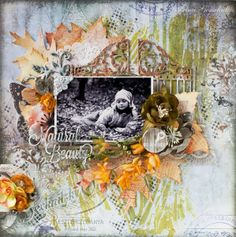 Wonderful projects and a video tutorial by Irina Gershuk