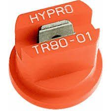 Package of 12  Hypro Lurmark Total Range Flat Fan Spray Nozzle  80 Degree  Orange  01 GPM  TR8001 * More info could be found at the image url.