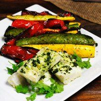 Grilled Tilapia: Succulent, flavorful and easy! #Tilapia #Grill