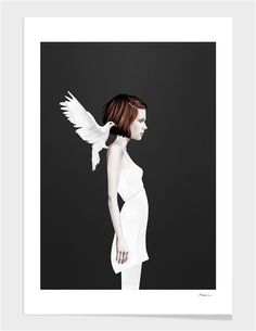 """Curioos.com   """"null"""" by null  - Gallery Quality Art Print"""