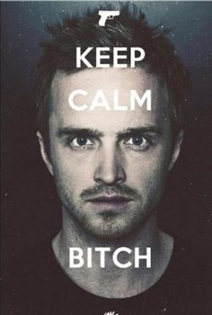 Jesse Pinkman ~ Breaking Bad ~ Aaron Paul