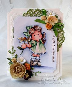 Kylies card