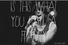 A Trophy Father's Trophy Son - Sleeping With Sirens