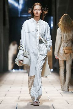 Trussardi Ready To Wear Spring Summer 2016 Milan - NOWFASHION