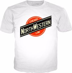 Check out my new product https://www.rageon.com/products/north-western-1 on RageOn!