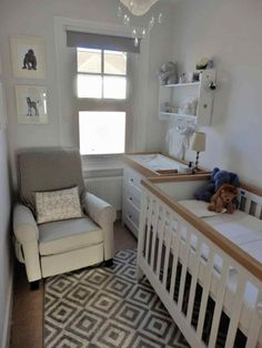 668 Best Small Baby Rooms Images In