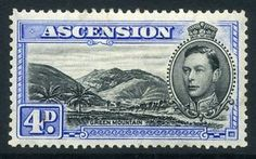 ASCENSION-ISLAND-1938-early-GVI