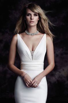 Paloma Blanca - Proposals Bridal Specialists, Chichester