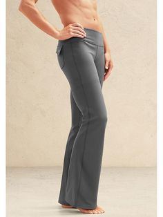 Fusion Pant  Yoga pants you can wear to work!!! They come in plus size, with pockets, and look like dress pants. This is how I know God IS and he LOVES me!