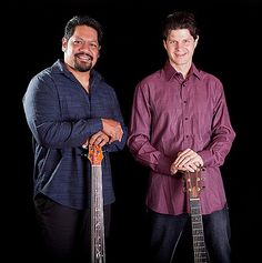 This Saturday, Aug. 17: Nathan Aweau and Jeff Peterson at Stella Supper Club