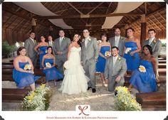 Destination Wedding Photography: Robert and Kathleen Photographers | Riviera Maya, Mexico: Wedding Photos