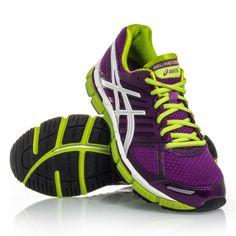 Asics Gel Neo33 2 - Womens Running Shoes