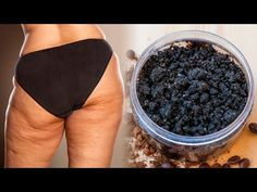 How to Get Rid of Cellulite and Stretch Marks Using Coffee - YouTube Beauty Tips, Beauty Hacks, Yoga Stretches For Beginners, Stretch Marks, Body Scrub, How To Get Rid, Coffee, Food, Youtube