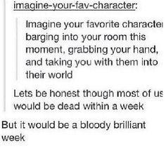 This would be so cool! Asgard! The tardis! The black pearl! 221b! Hogwarts! We'll Carry on dreaming....