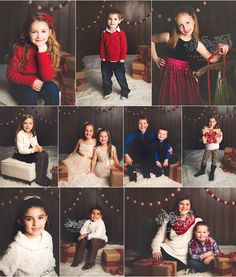 2014 Holiday Mini Sessions! | Millbury, MA Photographer
