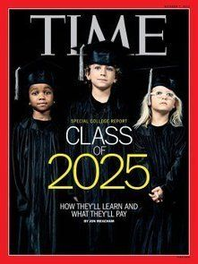 How We Learn, Online Education and MOOCs - Time Magazine  Part 1