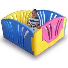 Nuovo Piscina con Palline in plastica per bambini da 1-4 anni