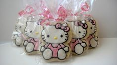 Hello Kitty Cookies $36