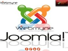 Webmyne is a well know n company for its Content Management Systems development with the help of various CMS tools like, Joomla, Magento, etc. Webmyne is an Indian based web solution provider having expertise in rendering the web development and web solution providing services