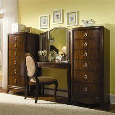 Found It At Wayfair Elite Rhapsody Small Vanity Set Aleena Truax Dresser Desk Combo