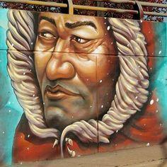 Bruno Smoky! - Toronto, Ontario, Canada.  #brunosmoky #toronto #ontario #canada #graffiti #streetart #urbanart #elgraffiti #art #mural @brunosmoky