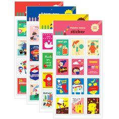 Jam studio Palette deco stamp sticker set of 4 sheets, (http://www.fallindesign.com/jam-studio-palette-deco-stamp-sticker-set-of-4-sheets/)