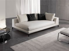 Sofa HAMILTON ISLANDS - Minotti