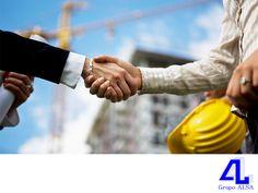 """#construcción Construimos grandes obras. LA MEJOR CONSTRUCTORA DE VERACRUZ. En Grupo ALSA, nos dedicamos a la realización de diversas obras, desde movimiento de tierras, terracerías, pavimentos, autopistas, carreteras y puentes, hasta oleoductos y gaseoductos. Nuestro lema es """"Piensa en grande, nosotros lo construimos"""". Le invitamos a visitar nuestra página en internet www.grupoalsa.com.mx, para conocer los proyectos que hemos realizado."""