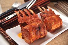 Costillitas de puerco a la mexicana  #Delicioso #Delicious #Recetas #Recipe #RYC #Carne #Cerdo #Puerco #Costillitas #Costillas