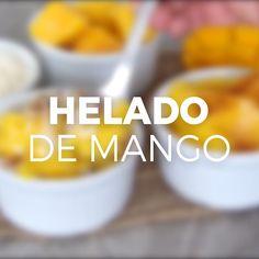 Mexican Snacks, Mexican Food Recipes, Sweet Recipes, Dessert Recipes, Tasty Videos, Food Videos, Cooking Videos, Comida Diy, Delicious Desserts