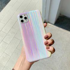 iPhone 11 Pro Max Case Aurora Laser 2 on Mercari Iphone 10, Coque Iphone, Free Iphone, Iphone 11 Pro Case, Iphone Cases, Pink Phone Cases, Cute Phone Cases, Color Phone, Rainbow Phone Case