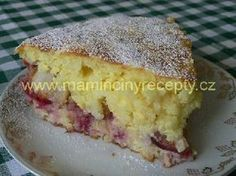 Rýžový nákyp – Maminčiny recepty Slovak Recipes, Czech Recipes, Eastern European Recipes, Sweet Cooking, What To Cook, Desert Recipes, No Cook Meals, Sweet Recipes, Sandwiches