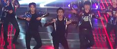 Transformer - EXO Dance Line (1/10)
