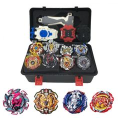 New Beyblade Burst Sale Toys B-118 B-117 B-115 B-113 B-100 Toupie Bayblade Metal Fusion God Spinning Top Bey Blade Blades Toy  Price: 25.99 & FREE Shipping  #toyspotcollector #toyshop #toystore Best Kids Toys, All Toys, Beyblade Stadium, Arma Nerf, Beyblade Toys, Gold Armor, Pokemon Firered, Spinning Top, Lego Design